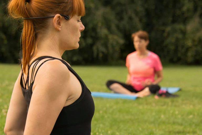 Read more about the article Pranayama: il controllo del respiro